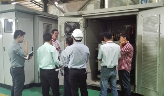YANGON TECHNOLOGY OF SMART AND BEST COMPANY LIMITED